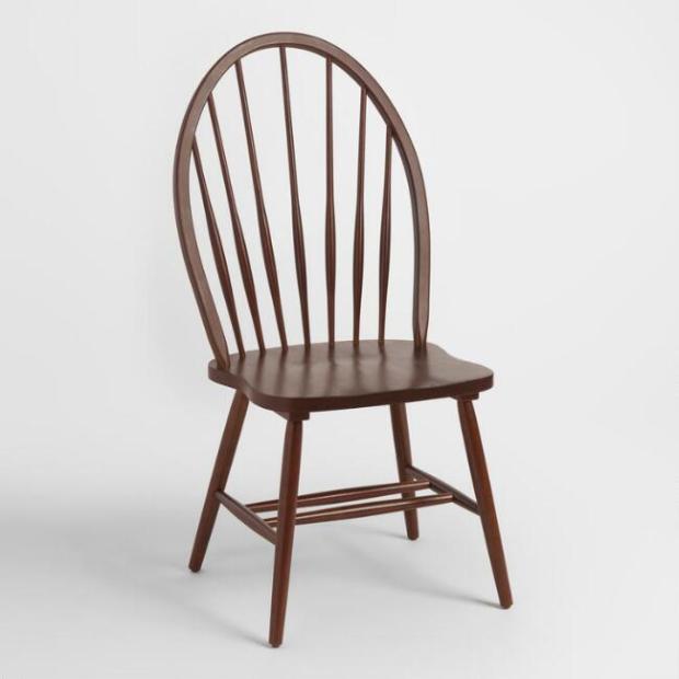 windsor chair world market